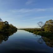 River Scenery icon