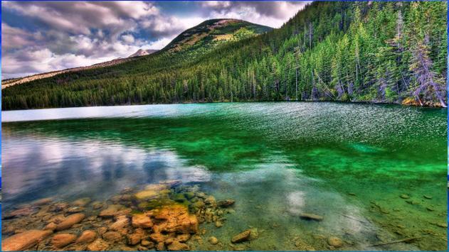 River Scenery screenshot 3