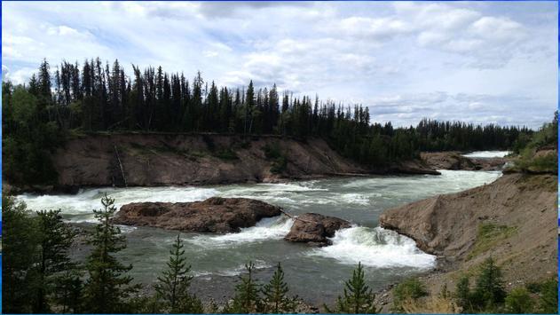 River Wallpapers screenshot 4