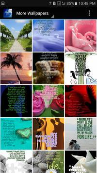 Romantic Love Wallpaper screenshot 4