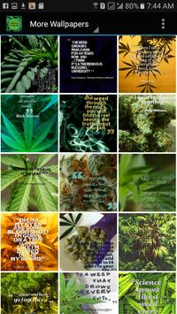 Weed Wallpapers and Background screenshot 6