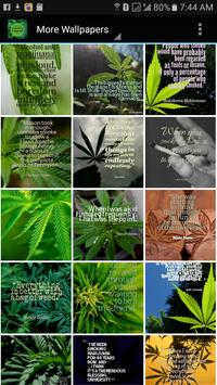 Weed Wallpapers and Background screenshot 8
