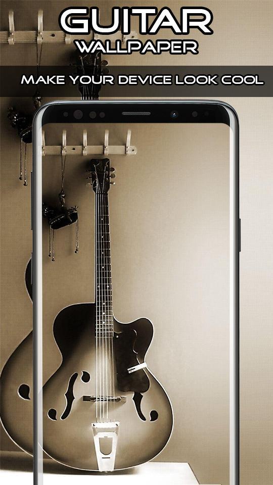 Fondo De Pantalla De Guitarra Hd 4k For Android Apk Download