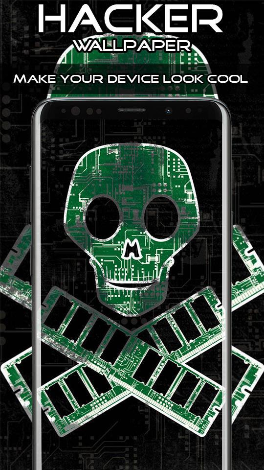 Hacker Wallpaper Hd 4k For Android Apk Download