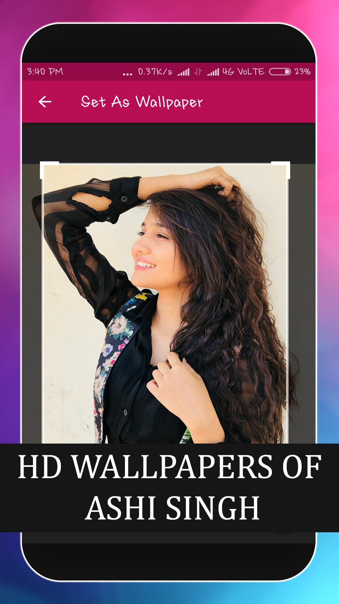 Ashi Singh HD Gallery for Android - APK Download