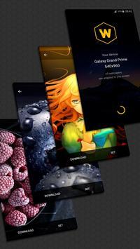 वॉलपेपर HD के 4K चित्र apk स्क्रीनशॉट