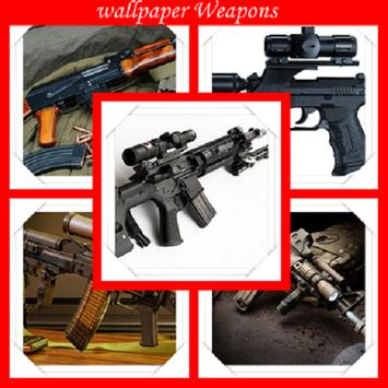 wallpaper Weapons poster