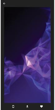 Wallpapers for Galaxy S9 screenshot 2