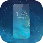 Wallpapers for iPhone 8 आइकन