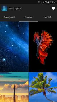 Wallpapers for iPhone 8 पोस्टर