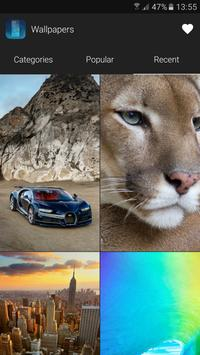 Wallpapers for iPhone 8 apk स्क्रीनशॉट