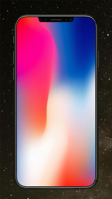 wallpapers for iphone x lock screen apk download free