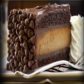 موسوعة وصفات الكيك icon