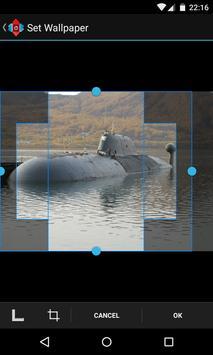 Military vehicles wallpapers screenshot 3