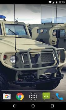 Military vehicles wallpapers screenshot 1