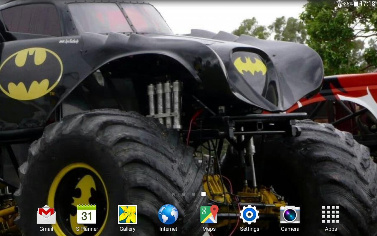Monster Truck Wallpapers HQ Screenshot 15