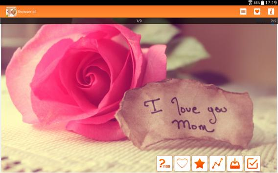Mothers Day wallpapers HQ screenshot 9