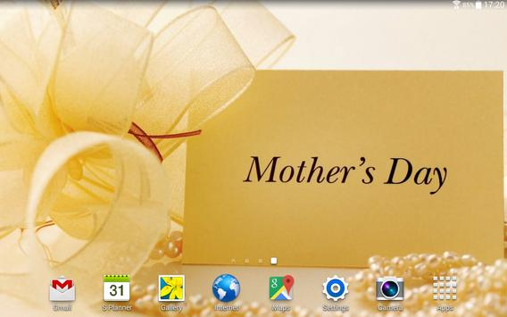 Mothers Day wallpapers HQ screenshot 11