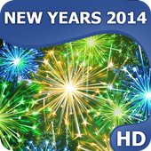 New Years Wallpapers HQ icon