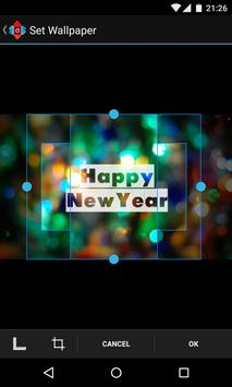 New Years Wallpapers HQ screenshot 3