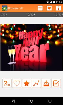 New Years Wallpapers HQ screenshot 4