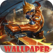 ML Wallpapers for Legends (HD) icon