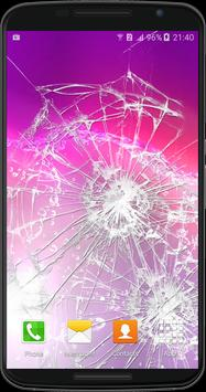 Broken Screen apk screenshot