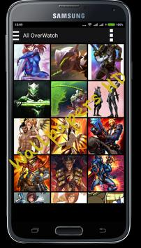 Wallpaper Overwatch 10 Android Descargar Apk