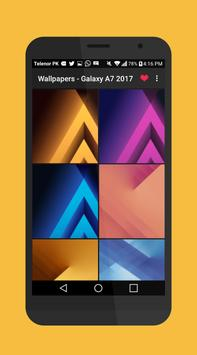 Wallpapers Galaxy A7 2017 Apk App Free Download For Android