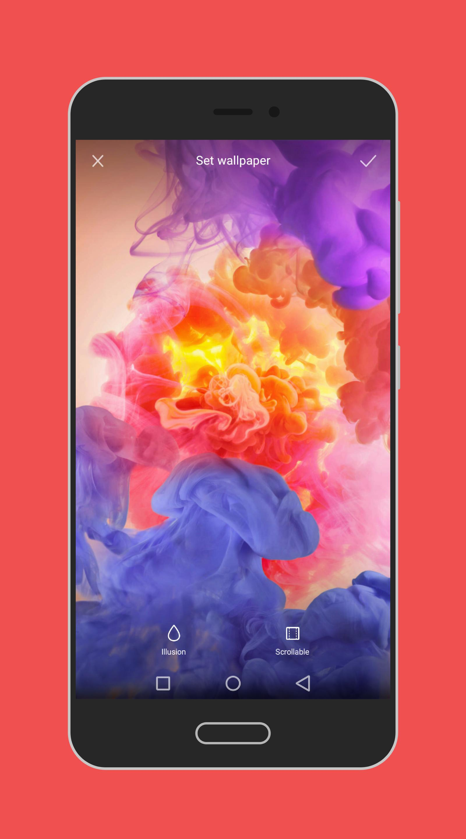 Wallpapers - Huawei P20 Pro for Android - APK Download