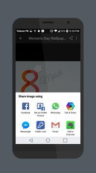 Women's Day Wallpapers 4k apk screenshot