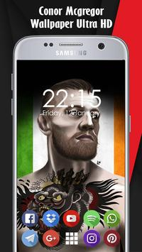 Conor Mcgregor Wallpaper For Android Apk Download
