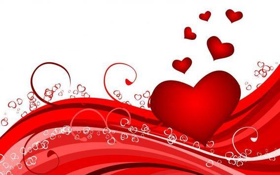 wallpaper valentine screenshot 5