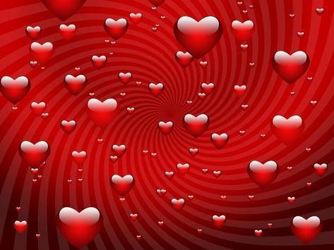 wallpaper valentine screenshot 2