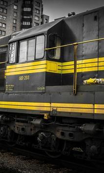 Train Wallpaper apk screenshot