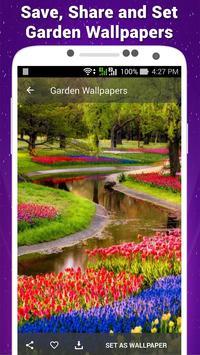 Garden Wallpapers screenshot 3