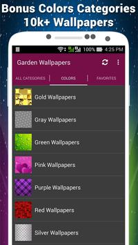 Garden Wallpapers screenshot 2