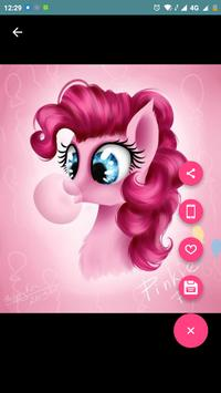 Pony HD Wallpaper screenshot 5