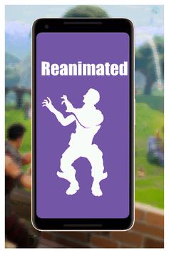 Fortnite Dances Emotes Wallpapers For Android Apk