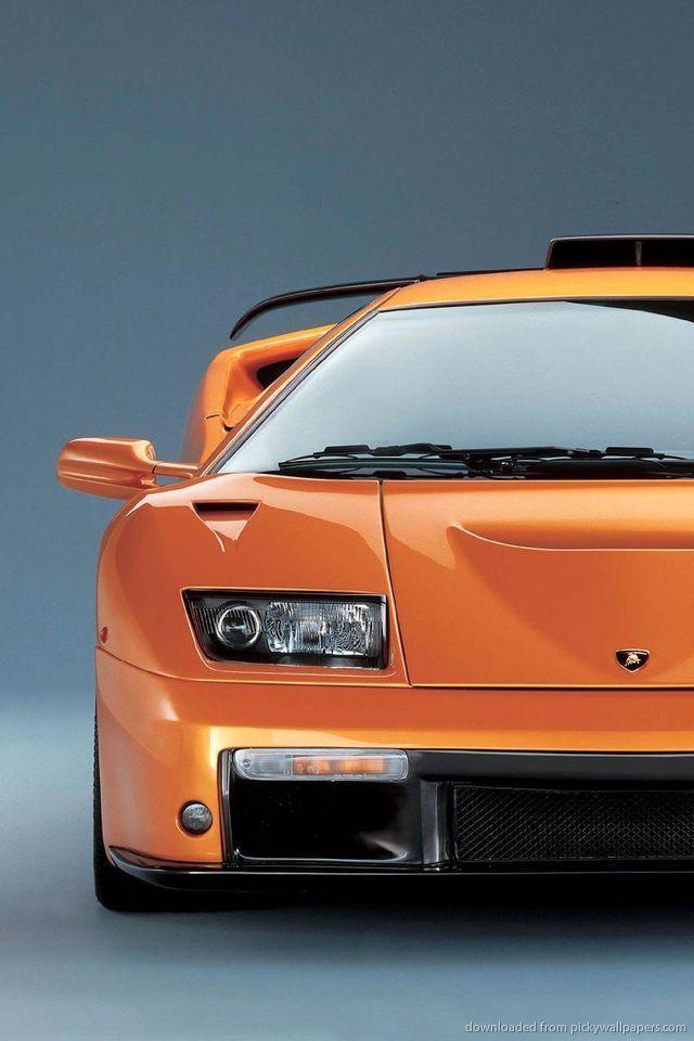 Lamborghini Diablo Car Wallpaper Hd For Android Apk Download
