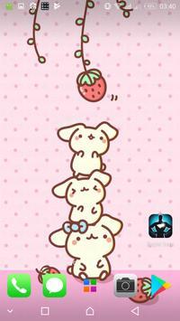 Cute Wallpapers Kawaii backgrounds screenshot 6