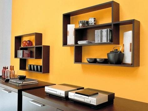 Wall Shelves Design Ideas APK Download - Free Lifestyle APP for ...
