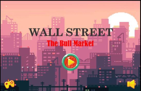 Wall Street - The Bull Market poster