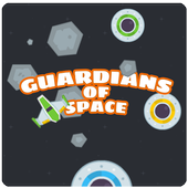 Guardians of space icon