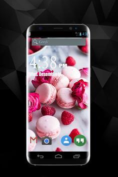 Macaron Wallpapers screenshot 1
