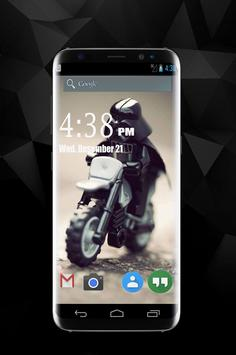 Motorcycle Wallpapers poster