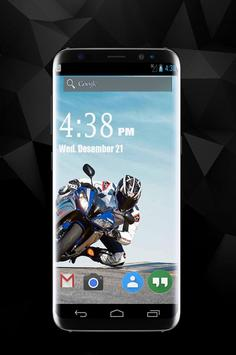 Motorcycle Wallpapers screenshot 4