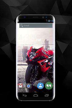 Motorcycle Wallpapers screenshot 8