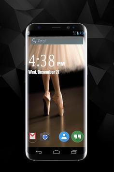 Ballet Dance Wallpapers screenshot 4