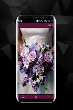Bouquets Flowers Arrangement ideas screenshot 1